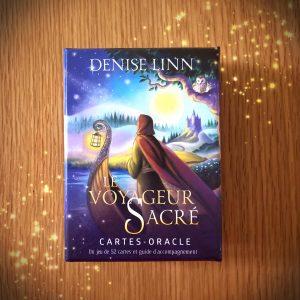 L'oracle du voyageur sacré - Denise Linn