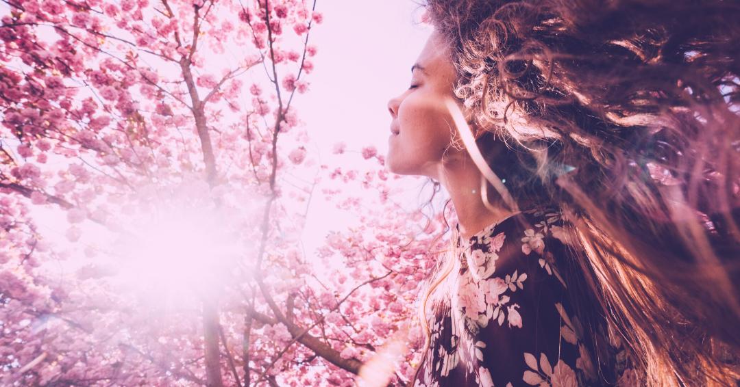 Le printemps et sa folie passagère