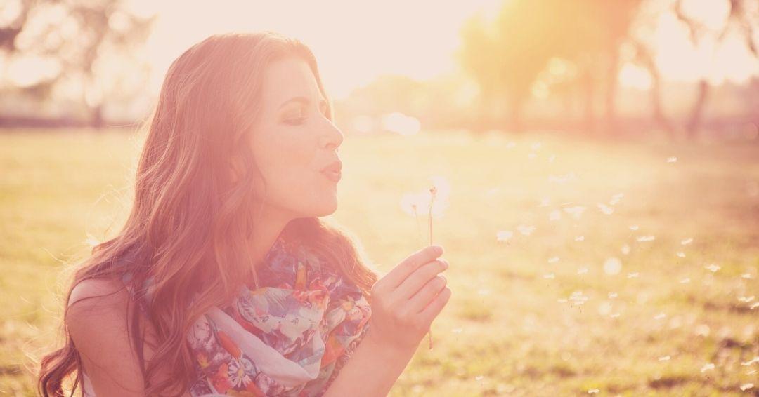 Article de blogue Facile le bonheur?