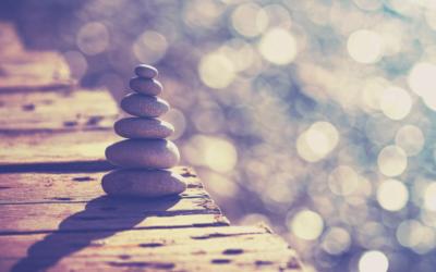 Équilibre recherché