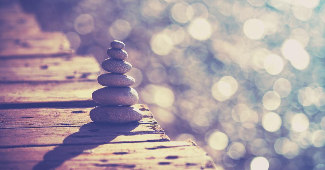 Article de blogue - Équilibre recherche
